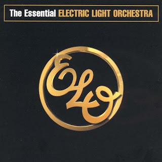 Electric Light Orchestra - Turn To Stone - on Burning Bright Album (1978)