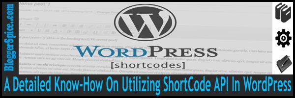 ShortCode API