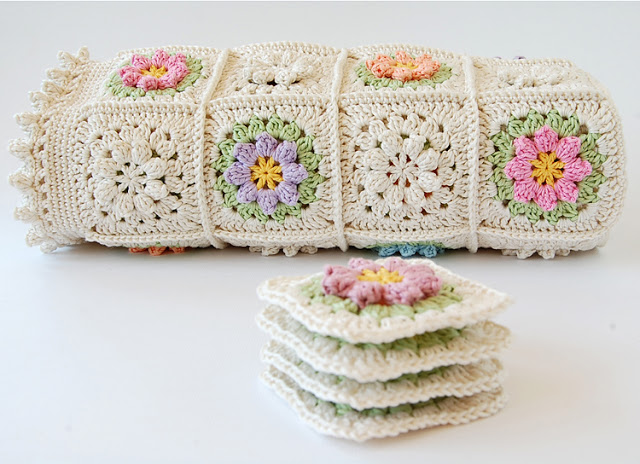 Tapetitos a Crochet