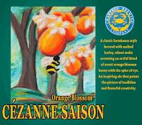 Crabtree Cezanne