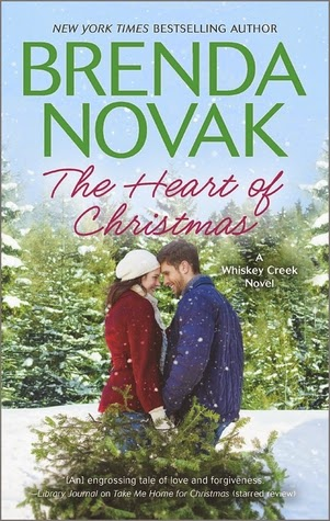 https://www.goodreads.com/book/show/21942804-the-heart-of-christmas