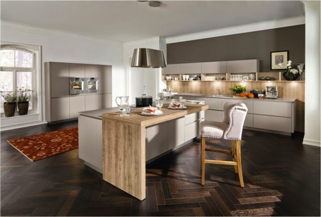 20 Ultra-modern day kitchen designs and concepts for inspiration ...