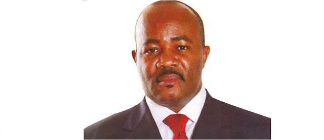 Former Akwa-Ibom governor, Goodswill Akpabio escapes death in auto crash, hospitalised in Abuja