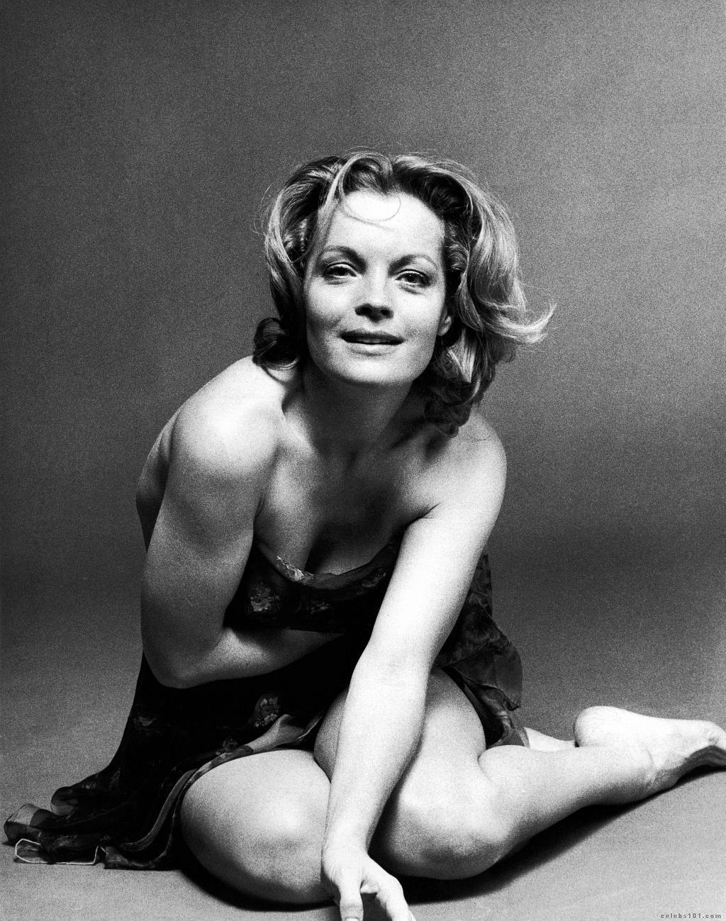 Romy Schneider Nude Photos 62