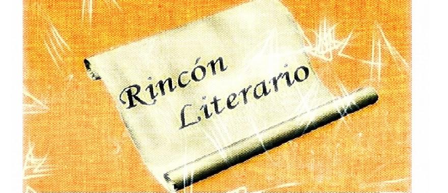 RINCÓN LITERARIO