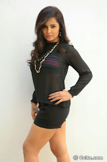 Haashika Dutt Glamorous hot Photos
