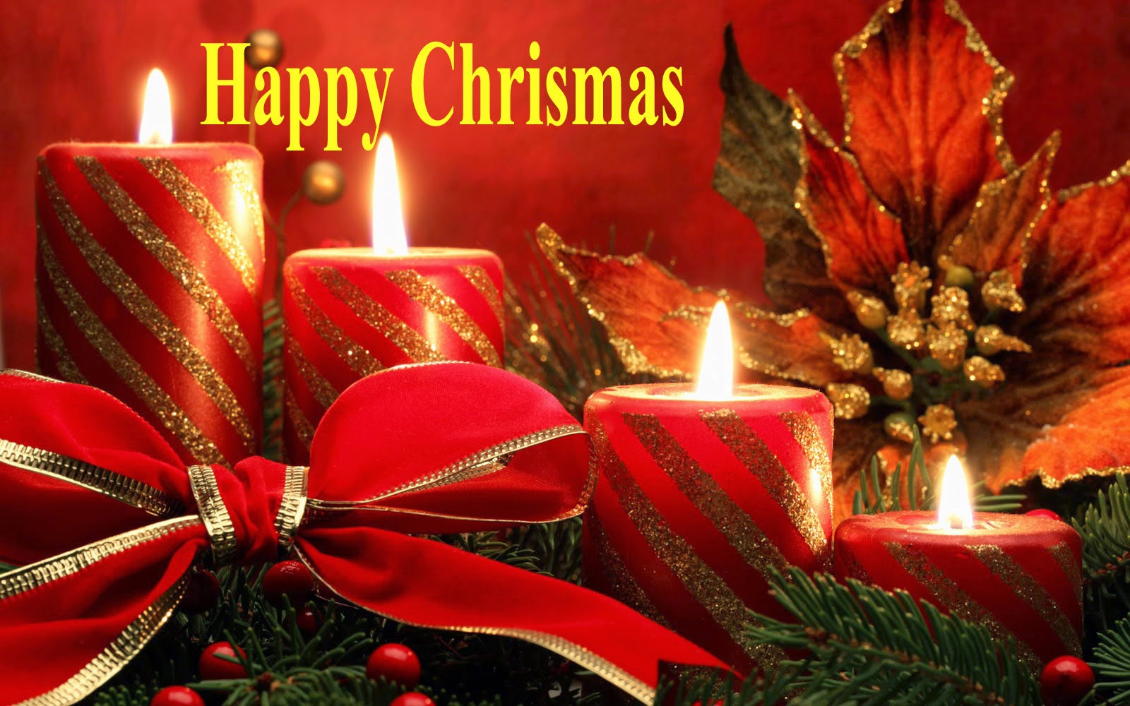 Free Download Beautiful Xmas Wallpapers 2014