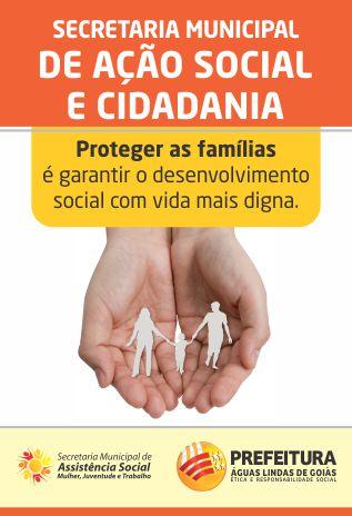 PROTEGER AS FAMILIAS