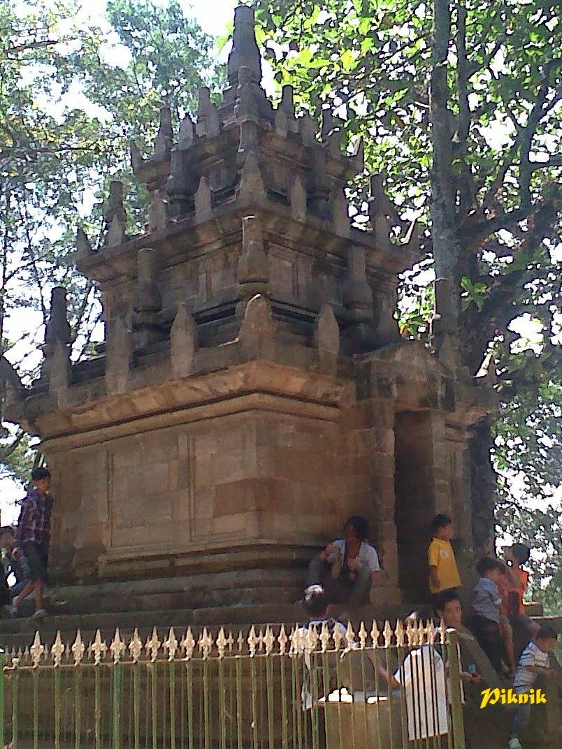 Situ Cangkuang Tempat Wisata Yang Penuh Sejarah
