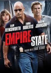 Bộ Phim Vụ Cướp Lịch Sử - Empire State Vietsub Full Hd, Phim Ma, Phim Hay, Phim Mới