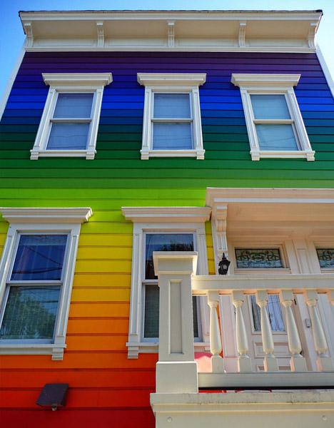 Blog conseils Conseils pour une maison colorée