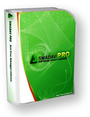 Smadav Antivirus Free Download 2014