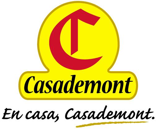 EN CASA, CASADEMONT