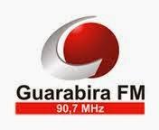ouvir a Rádio Guarabira FM 90,7 Guarabira PB