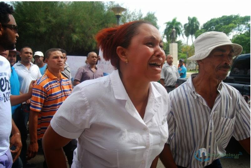 """sabana yegua milf personals 6 days ago  the parish organizes an adult school in the public jail """"km 15"""", which  the  eucharist is celebrated in haitian creole in sabana yegua and."""