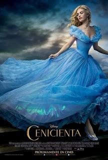 La Cenicienta (2015) Online