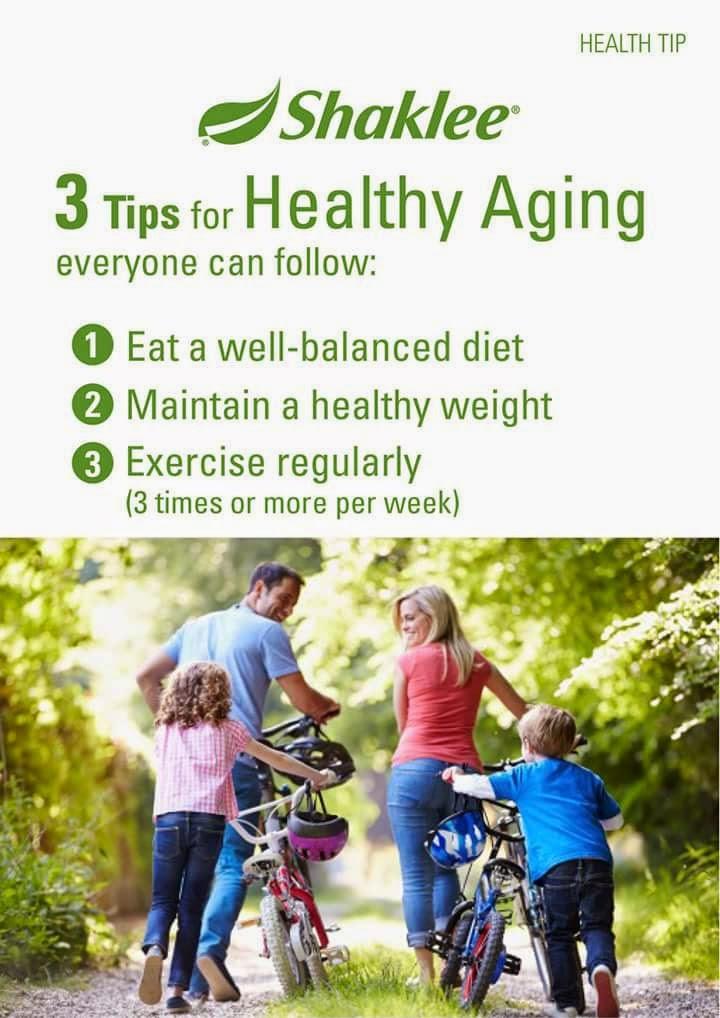 sihat secara semulajadi