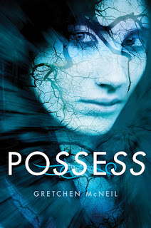Possess Review: Possess by Gretchen McNeil
