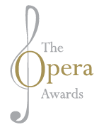 The Opera Awards 2013, logo