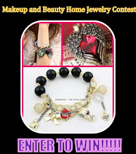 MABH-Paradiso Jewellery Giveaway
