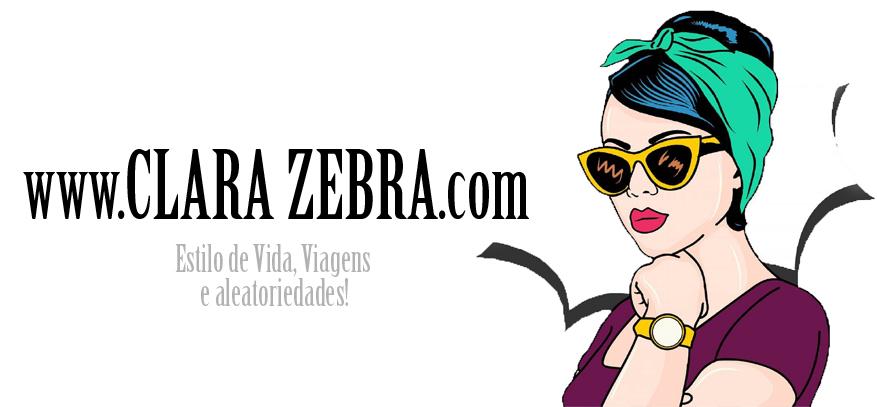 Clara Zebra