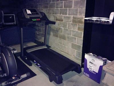 treadmill carljsamuelson