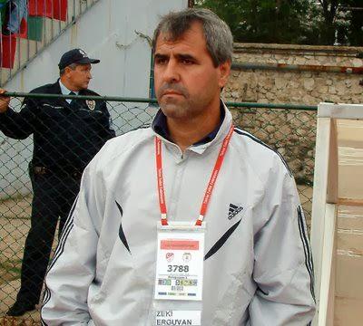 Zeki Erguvan