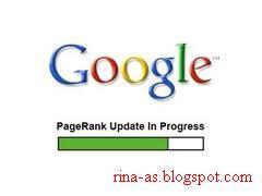 Cara melakukan Prediksi Google Pagerank Sendiri