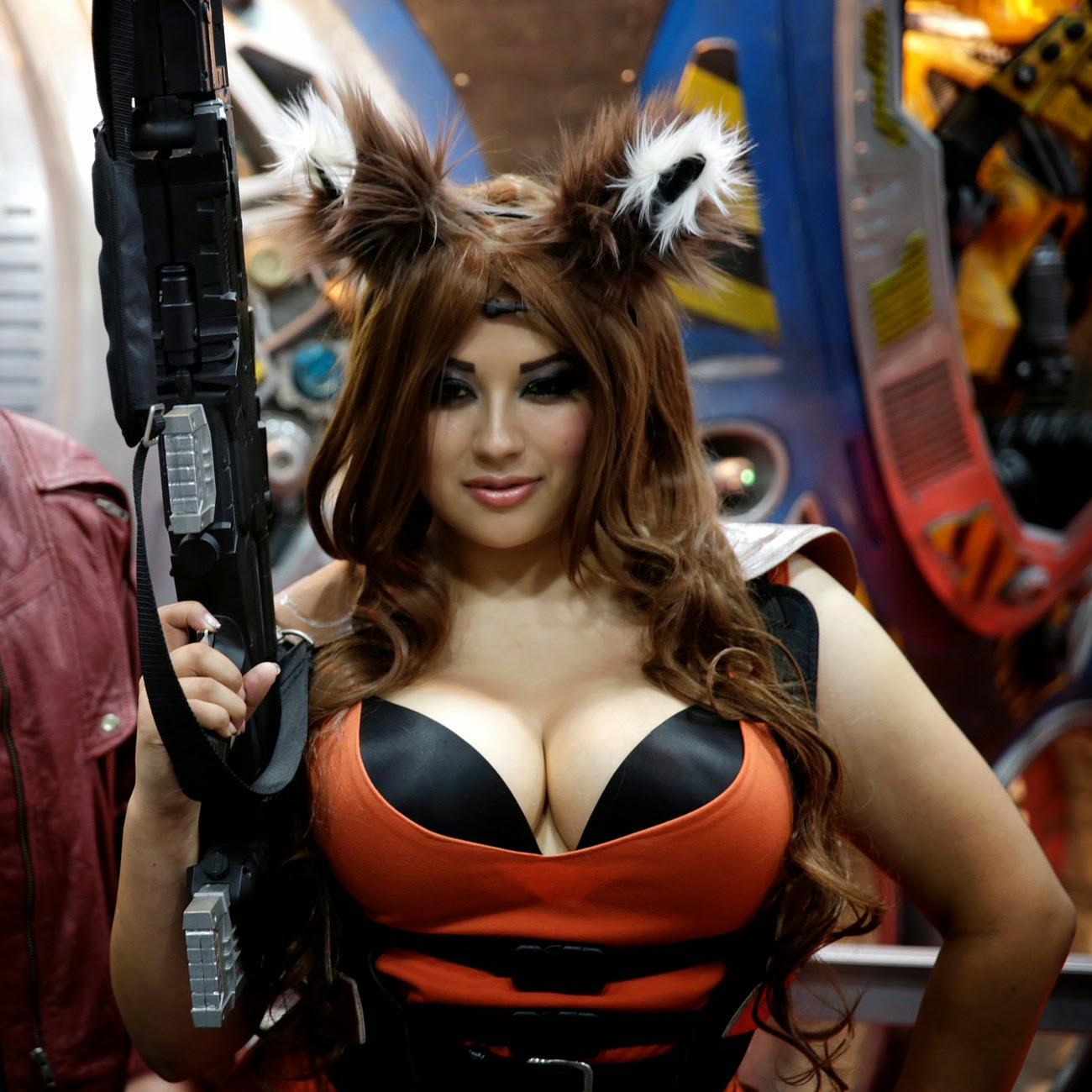 sexy cosplay reddit