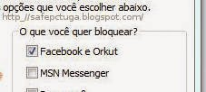 Como bloquear o Facebook no computador