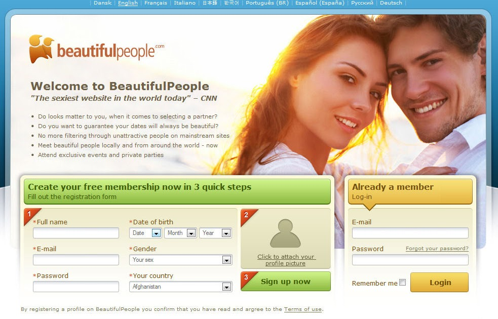 Online dating is impossible for ugly guys
