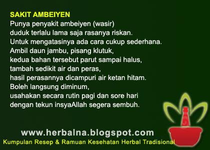 OBAT AMBEIYEN