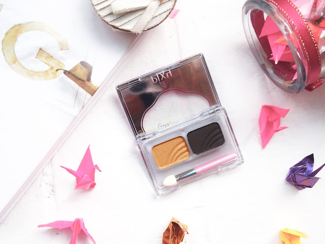 glam smokey look under RP 200.000 using latulipe, maybelline, sariayu, pixy, revlon,wardah. Beauty in budget. tampil cantik dengan budget 200rb