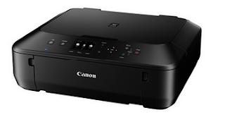 Canon PIXMA MG5600 Printer Driver Download