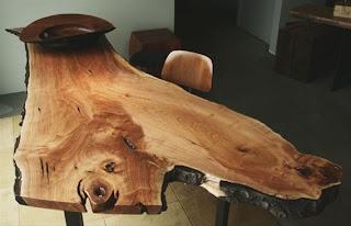 Unique Rustic Wood Furniture