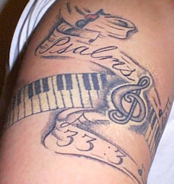Music Tattoos Designs | Cool Music Tattoos | Music Tattoo Pics | Music Flower Tattoo | Music Tattoo Meanings | Pictures of Music Tattoo Designs | Unique Music Tattoo Designs | Country Music Tattoo Designs | Music Tattoo Designs Forearm