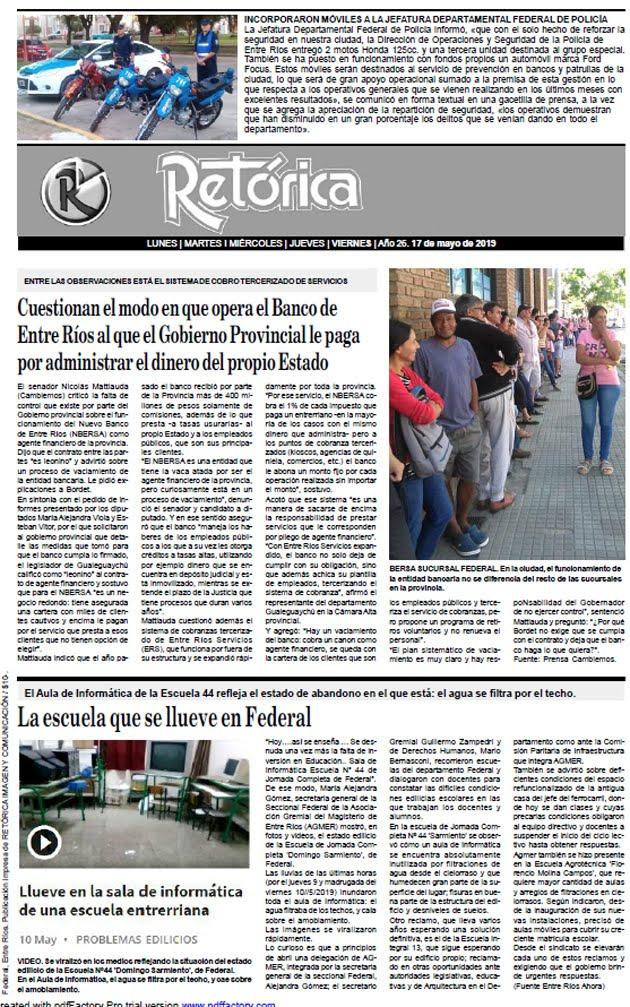 RETÓRICA PDF 17-5-2019
