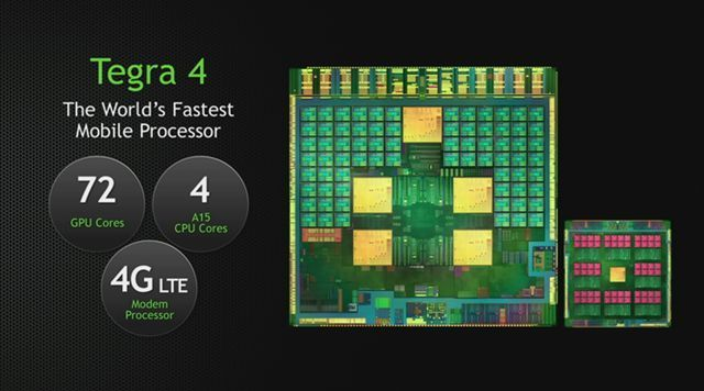 Tegra 4