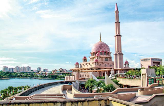 Putrajaya Malaysia