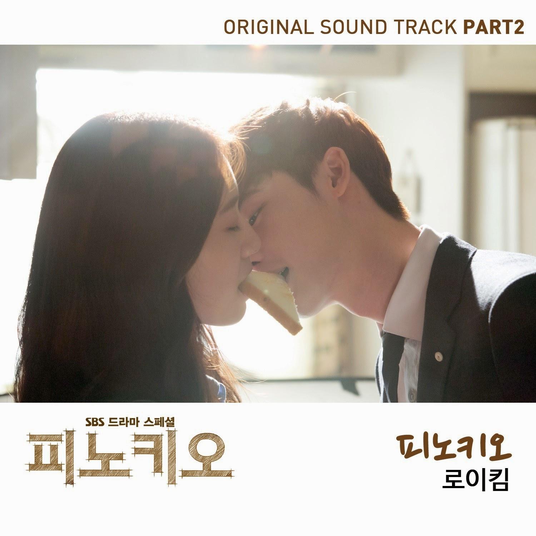 """Soundtrack Drama Korea Pinocchio''"
