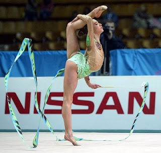 Gymnastic Wallpapers