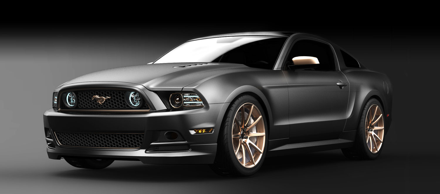 2013 Ford Mustang GT | New cars reviews