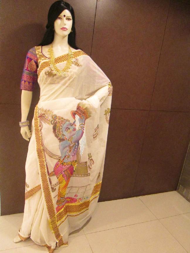 Latest Pakistani Fashion Traditional Wear Saree Collection Hindu