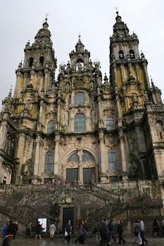 Catedral de São Tiago de Compostela