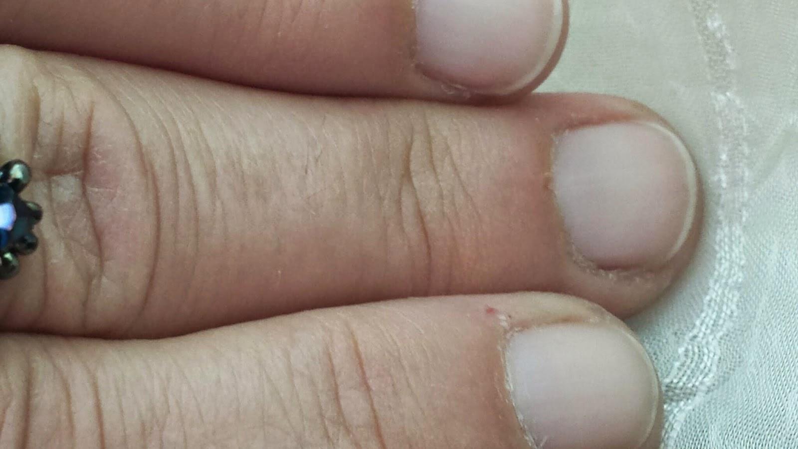 mavala endurecedor unhas