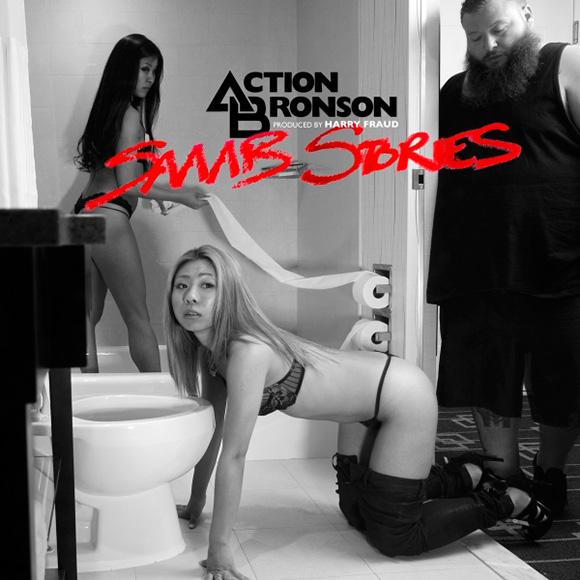 Action Bronson - Heel Toe