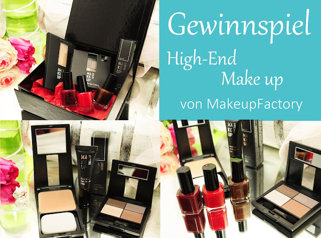 High-End-Make-up