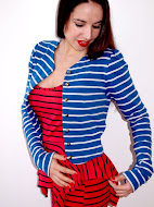Stripes color block