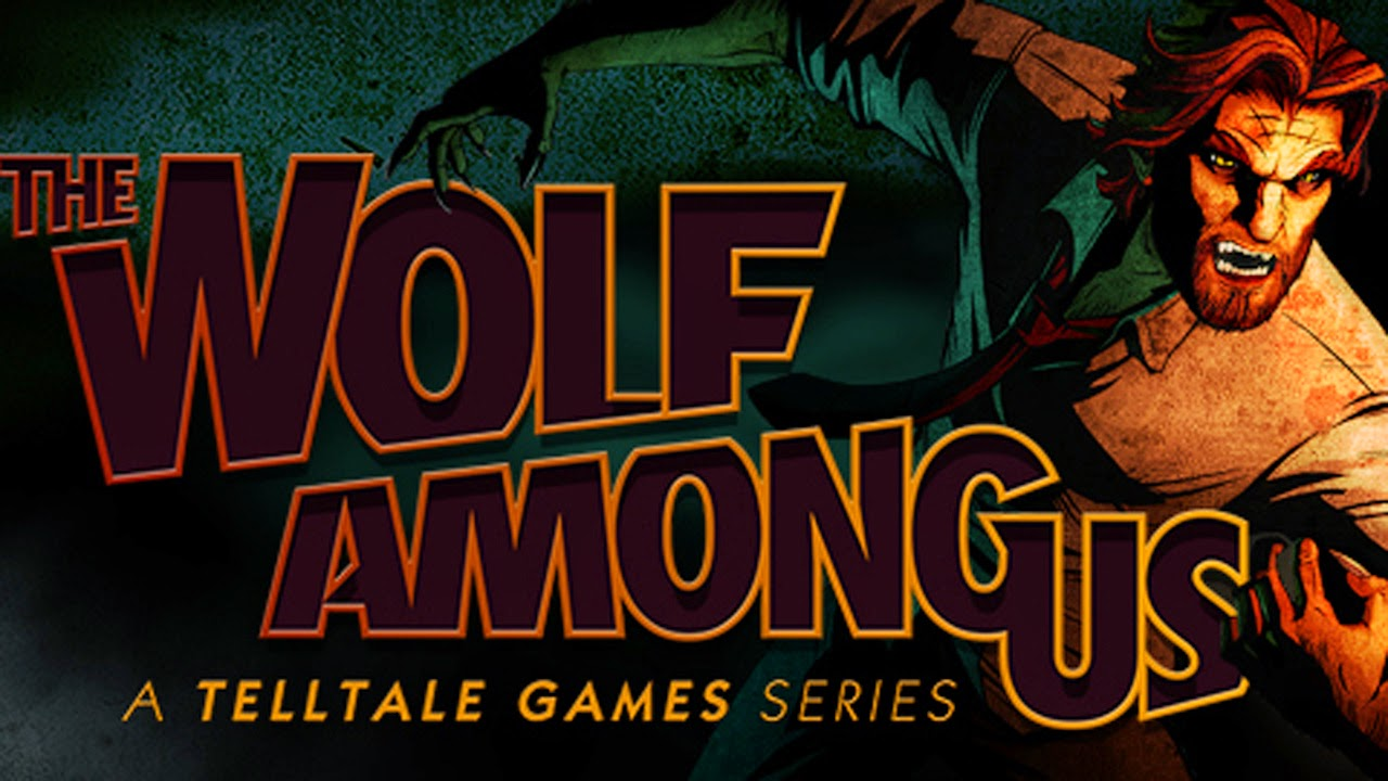 The Wolf Among Us : Episode 3