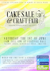 CAKE SALE & CRAFT FAIR